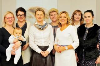 Grudzień w Klubie Kobiet Kultura Sukcesu - Obrazek