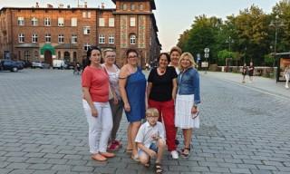Nikiszowiec - miejsce spotkania klubowego - Obrazek