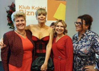 Kultura sukcesu na warsztatach Pauliny Smaszcz-Kurzajewskiej - Obrazek