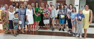 Spotkanie integracyjne z Kulturą sukcesu - Obrazek