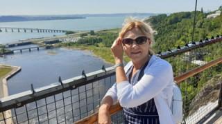 Wycieczka jednodniowa do miasta Quebec i Montmorency Falls - Obrazek