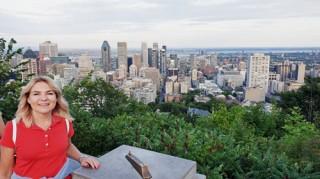 Montreal - Obrazek