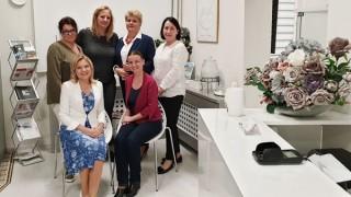 Jesień w Klubie Kobiet Kultura Sukcesu - Obrazek