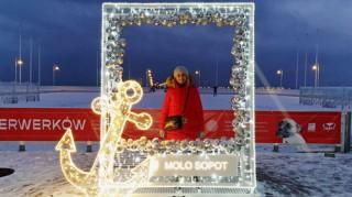 Święta i Nowy Rok w Sopocie - Obrazek