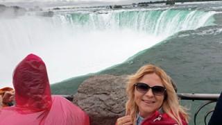 Niagara - spełnienie marzeń - Obrazek
