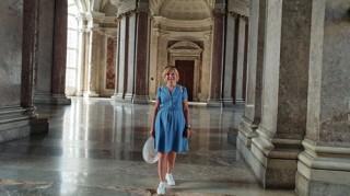 Pałac Królewski z Casercie - Obrazek