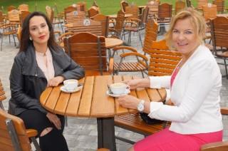 Wywiad z Renatą Skowrońską - Obrazek